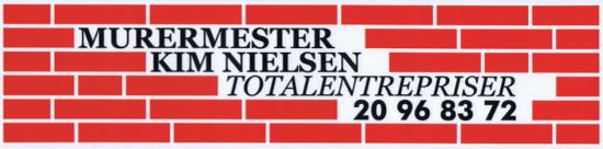Muremester Kim Nielsen Totalentrepriser 20968372