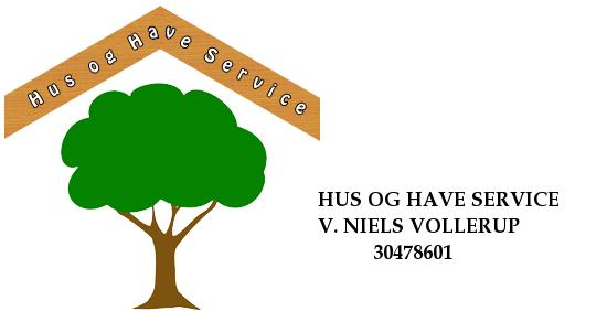 HUS OG HAVE SERVICE V. NIELS VOLLERUP 30478601