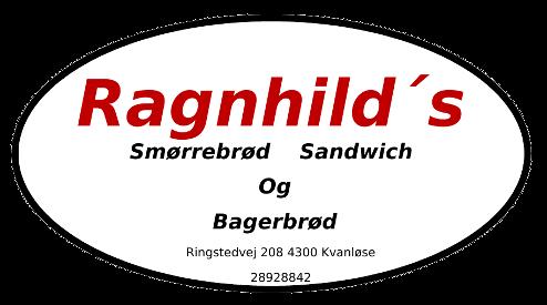 Ragnhilds, Ringstedvej 208, 4300 Kvanløse, 28928842