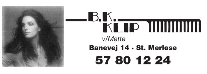B.K.Klip
