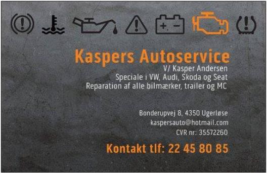Kaspers autoservice