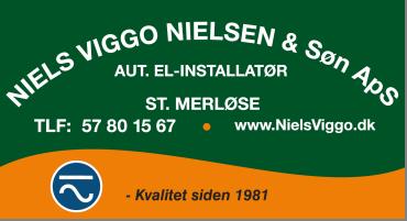Niels Viggo Neilsen & Søn Aps