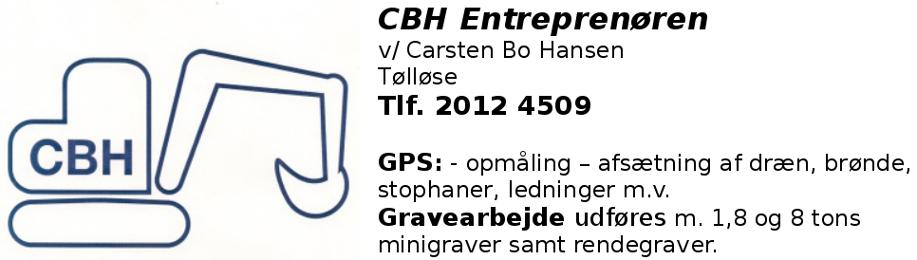 CBH Entreprenøren