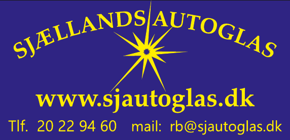 Sjællands autoglas