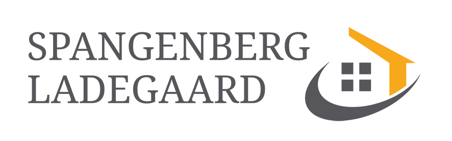 Spangenberg-Ladegaard logo