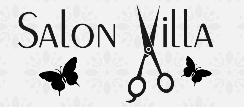 Salon villas logo